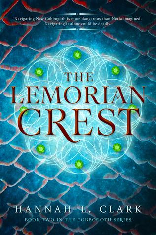 The Lemorian Crest (Cobbogoth #2)
