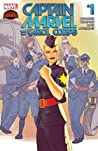 Captain Marvel and the Carol Corps #1 by Kelly Sue DeConnick