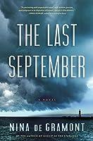 The Last September: A Novel