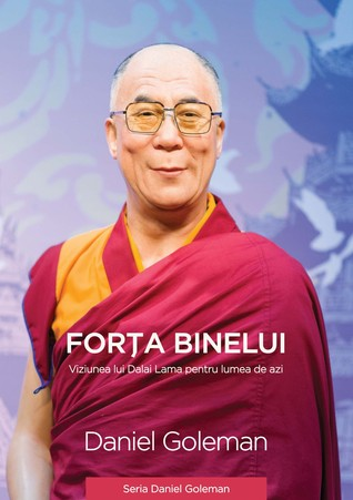 A Force For Good The Dalai Lamas Vision For Our World By