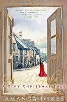 Bespoke: a Tiny Christmas Tale (Espoir Archives #1)