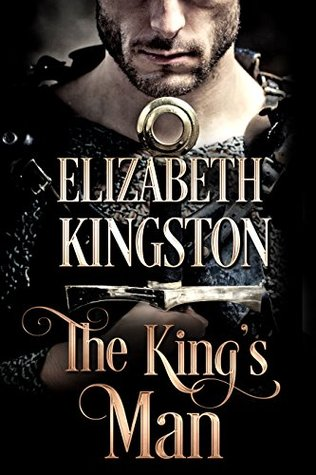 The King's Man (Welsh Blades #1)