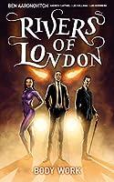 Rivers of London - Body Work #1