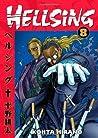 Hellsing, Vol. 08 (Hellsing, #8)