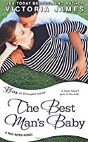The Best Man's Baby (a Red River Novel)