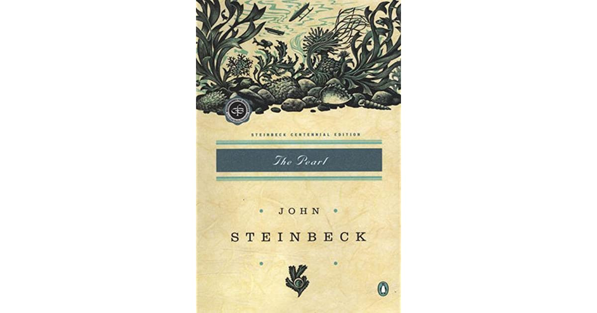 a review of john steinbecks the pearl The pearl john steinbeck buy share buy home literature notes the pearl book summary table of contents all subjects book summary about the pearl.