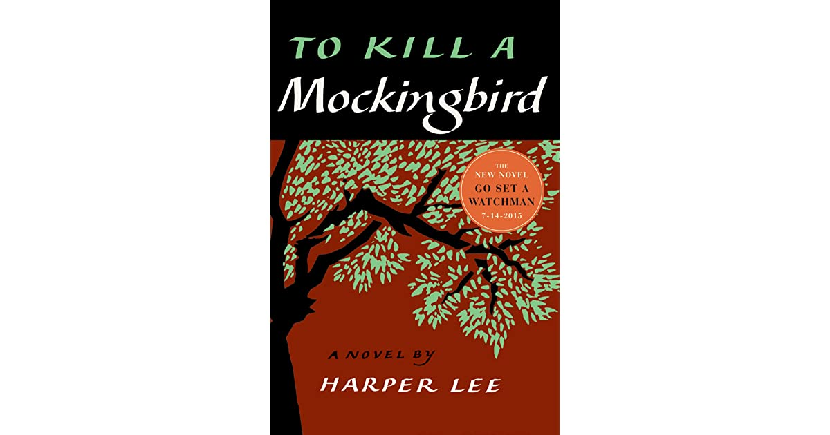 a literary analysis of the novel to kill a mockingbird