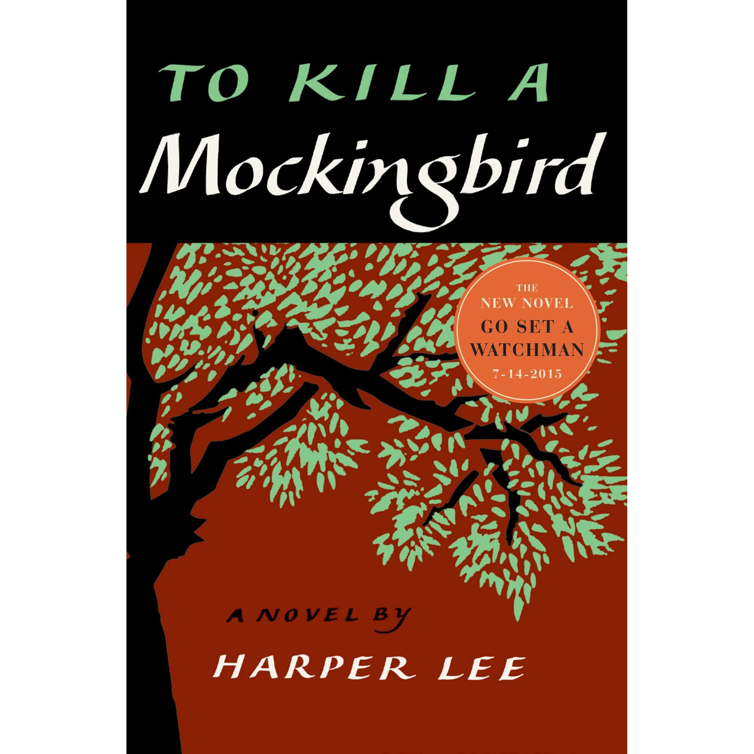 sibling rivalry in to kill a mockingbird a novel by harper lee To kill a mockingbird has 42 reviews and 40 ratings a lawyer's advice to his children as he defends the real mockingbird of harper lee's classic novel.