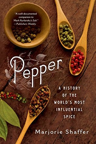 Pepper by Marjorie Shaffer