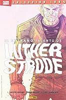 El extraño talento de Luther Strode