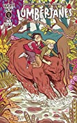 Lumberjanes: Oldie But Goodie