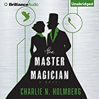The Master Magician (The Paper Magician Trilogy #3)