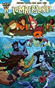 Lumberjanes: Out of Thyme