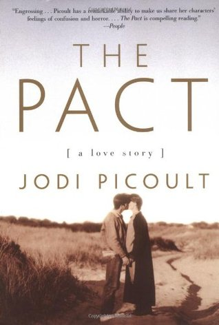 Read The Pact By Jodi Picoult