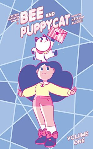 Bee and Puppycat Vol. 1 by Natasha Allegri