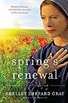 Spring's Renewal (Seasons of Sugarcreek, #2)
