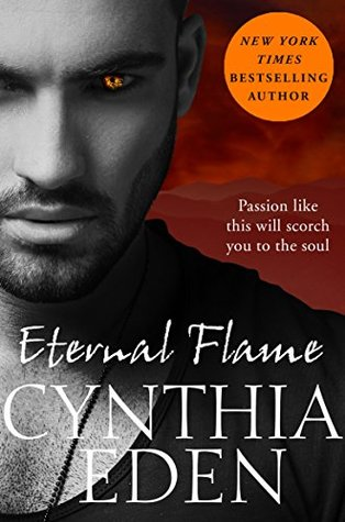 Ebook Eternal Flame Night Watch 3 By Cynthia Eden