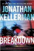 Breakdown (Alex Delaware, #31)