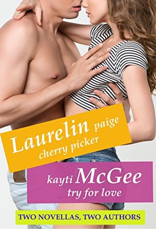 Laurelin McGee Sampler