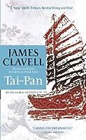 Tai-Pan (Asian Saga, #2)
