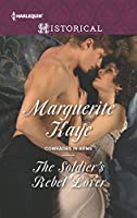 The Soldier's Rebel Lover (Comrades in Arms)