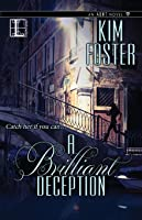 A Brilliant Deception (Agency of Burglary & Theft, #3)