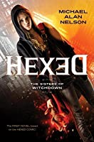 The Sisters of Witchdown (Hexed, #1)