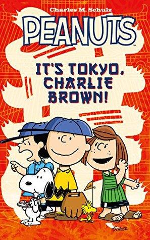 Peanuts: It's Tokyo Charlie Brown