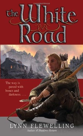 The White Road (Nightrunner, #5)