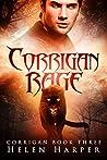 Corrigan Rage (Corrigan #3)