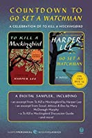 To Kill a Mockingbird/Go Set a Watchman e-sampler
