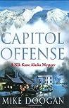Capitol Offense (Nik Kane #2)