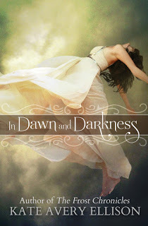 In Dawn and Darkness (Secrets of Itlantis, #5)