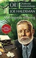 Hemingway võltsing (Orpheuse raamatukogu #19)