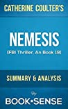 Nemesis: (FBI Thriller, Book 19) by Catherine Coulter | Summary & Analysis