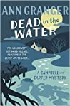 Dead in the Water (Campbell and Carter Mystery #4)
