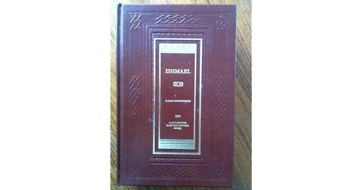 Ishmael by E D E N  Southworth