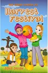 Harvest Festival (The Curry Capers Book 2)