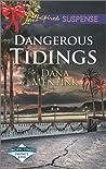 Dangerous Tidings (Pacific Coast Private Eyes, #1)