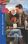 A Very Crimson Christmas (Crimson, Colorado #4)