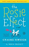 The Rosie Effect (Don Tillman, #2)