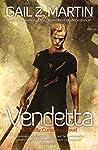 Vendetta (Deadly Curiosities, #2)
