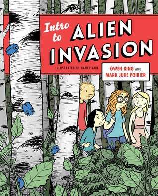 Intro to Alien Invasion