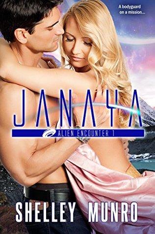 Janaya (Alien Encounter, #1)