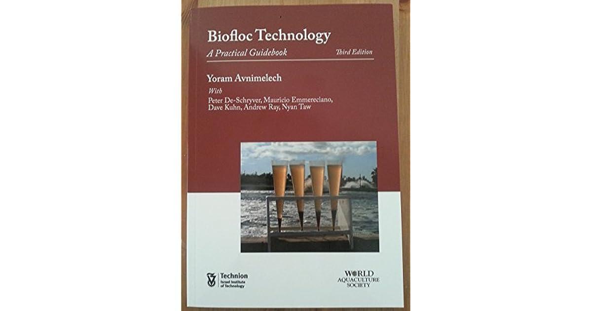 Biofloc Technology A Practical Guide Book