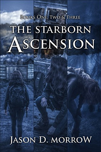 The Starborn Ascension