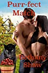 Purr-fect Match (Hunted #1)