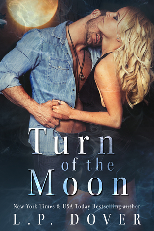 Turn of the Moon (Royal Shifters, #1)