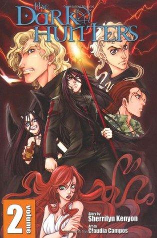 The Dark-Hunters, Vol. 2