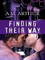 Finding Their Way (Restoration, #2)